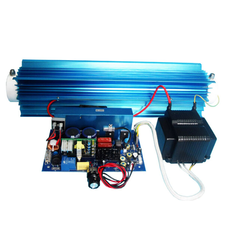 CT-AQ60G Adjustable Quartz Ozone Generator tube