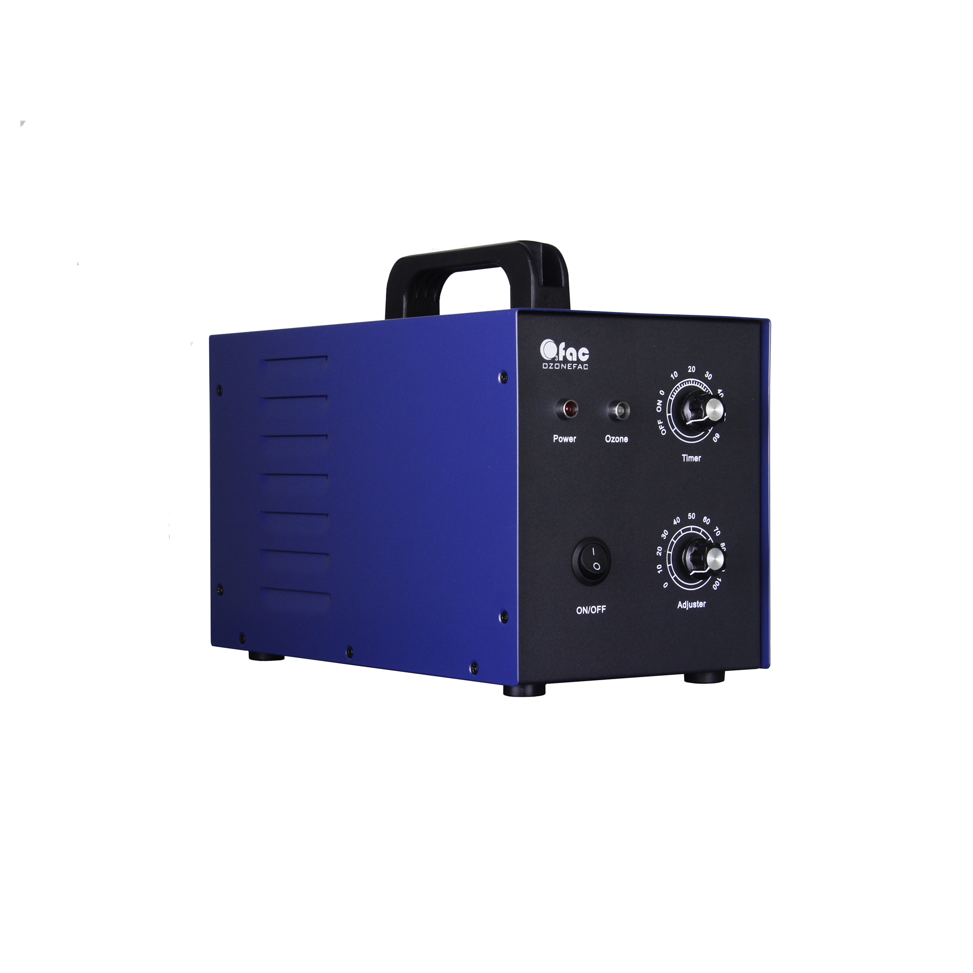 OZ-AN 1G Portable Ozonator