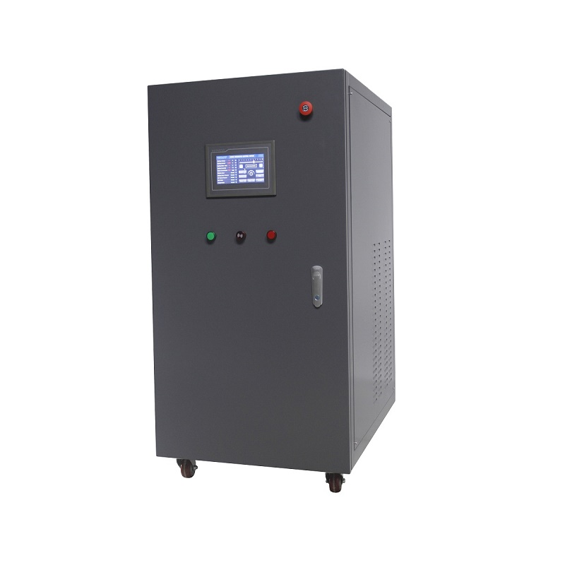 80G PLC Ozone Generator for Water Treatment